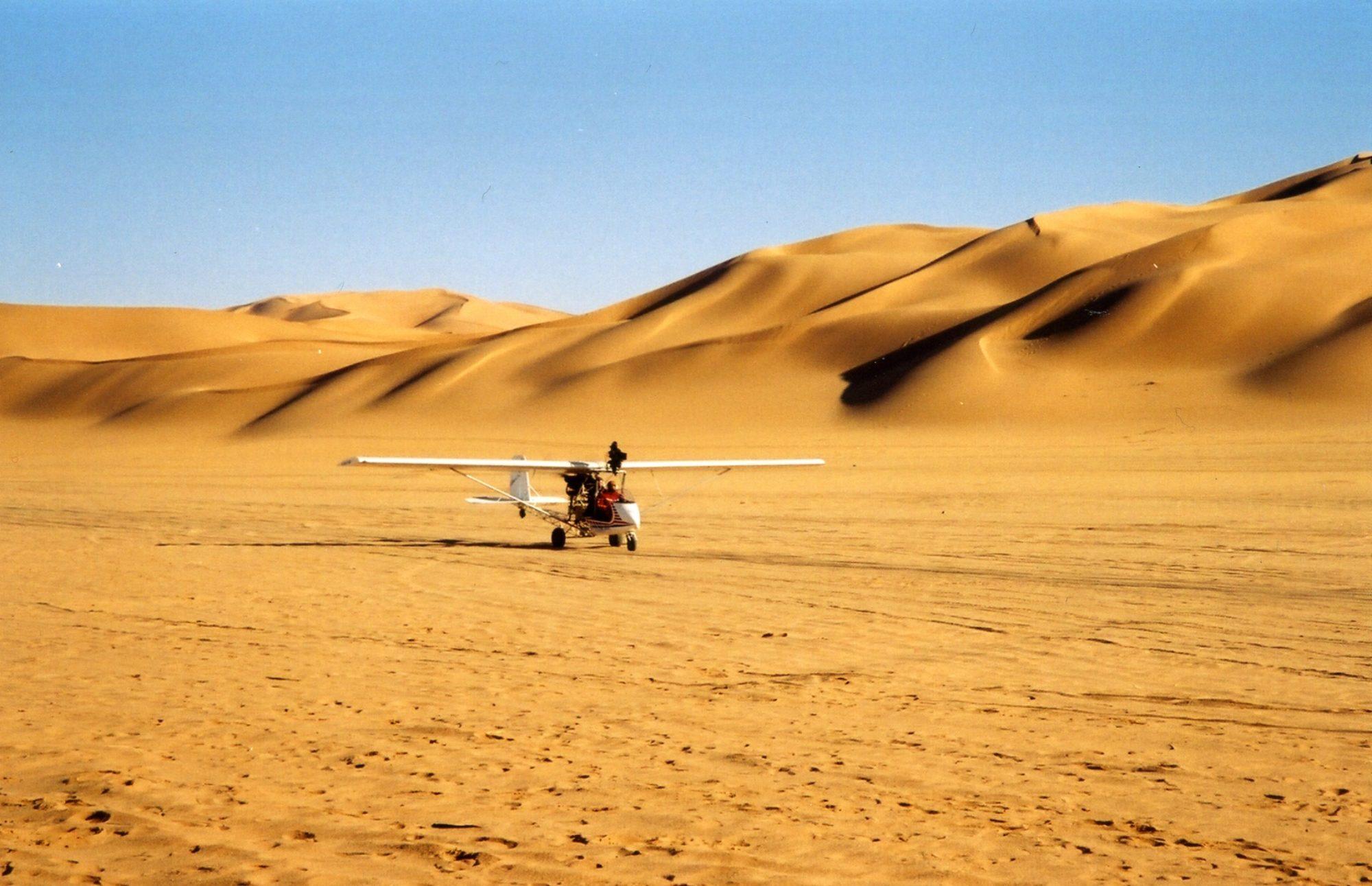 Travaux et Services Aériens